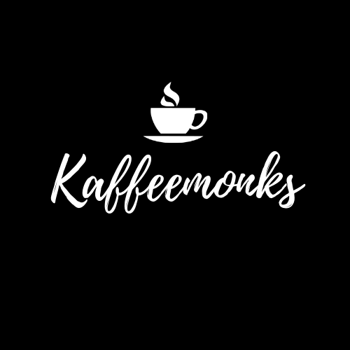 Kaffeemonks Logo
