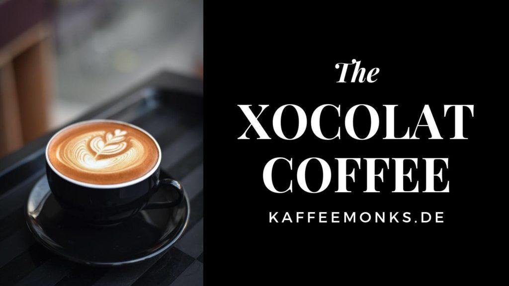 Xocolat Coffee Cocktail