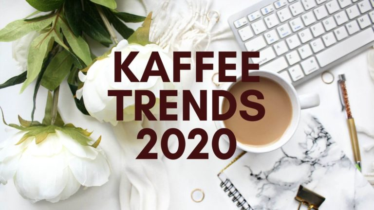 Read more about the article KAFFEE TRENDS