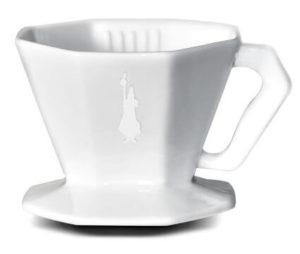 Kaffeefilter aus Keramik