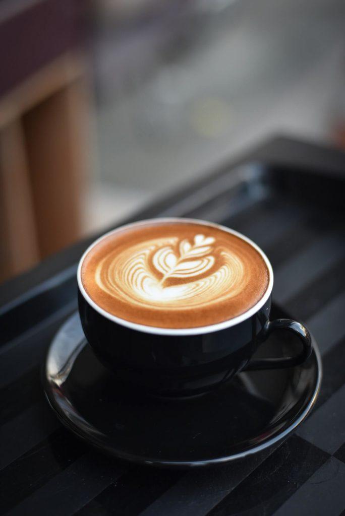 Flat White vs. Cappuccino