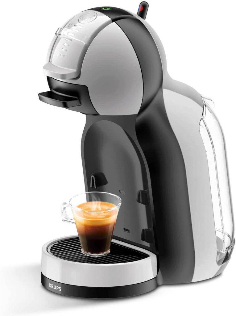 Nescafé Dolce Gusto Maschine