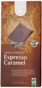 Bio Schokolade