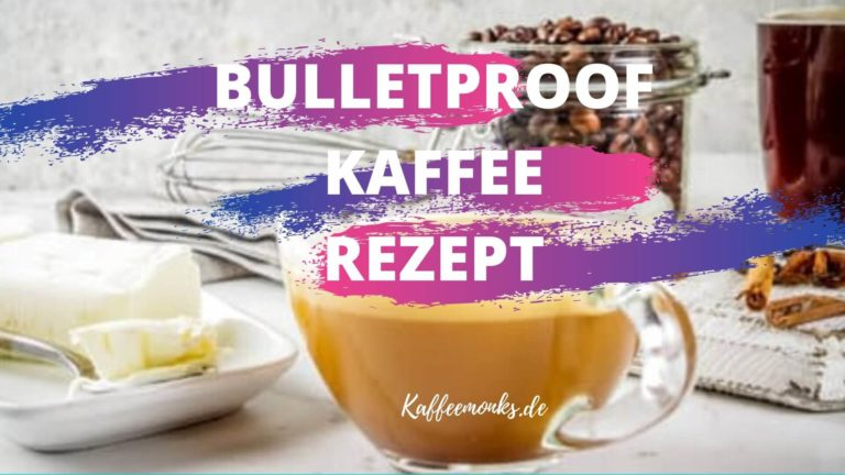 Read more about the article BULLETPROOF KAFFEE