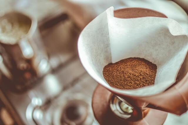 Kann Kaffeepulver schlecht werden