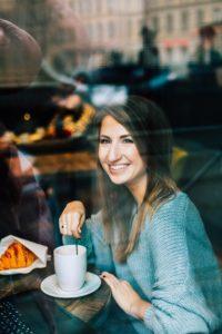 Wie Kaffee gegen Müdigkeit hilft