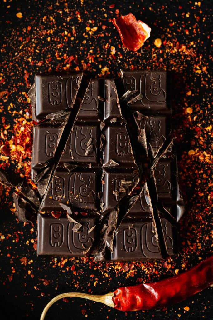 Starbucks Getränk selber machen Schokolade