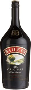 Baileys Original Irish Cream Likör