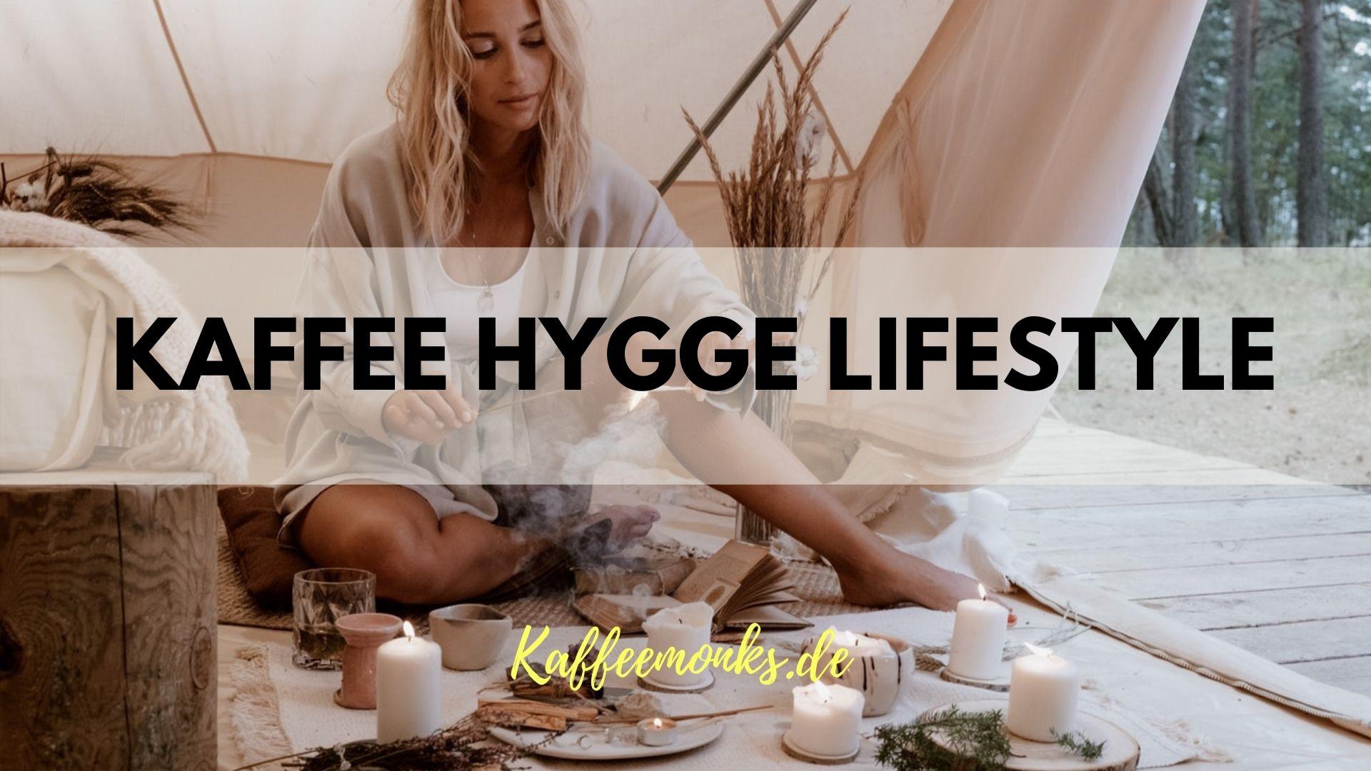 WAS IST KAFFEE HYGGE