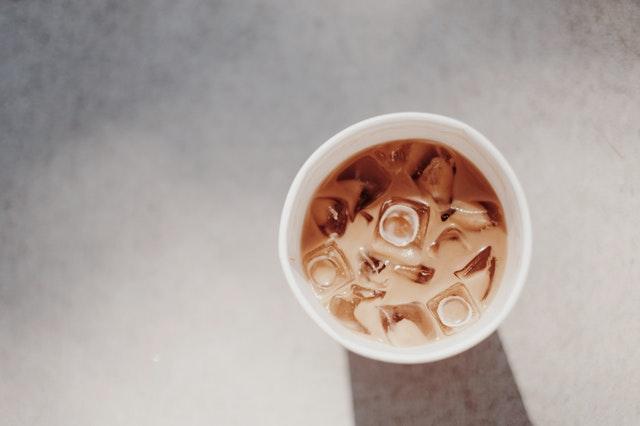 Cold Brew Eiskaffee Selber Machen