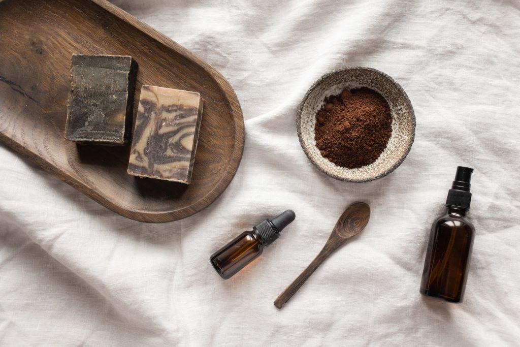 Kaffee Peeling Erfahrung
