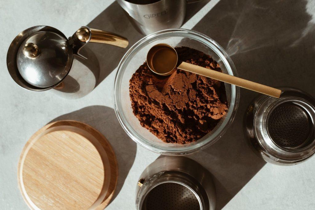 Kaffee Scrub Selber Machen